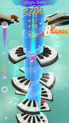 Piano Loop 1.2 screenshots 2