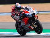 ? La bataille des titans a déjà commencé en MotoGP