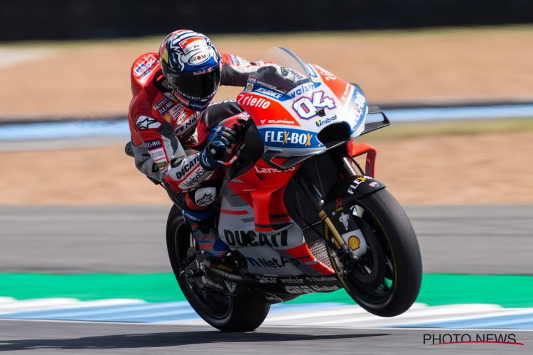 Vicewereldkampioen net op tijd hersteld voor eerste Grote Prijs in MotoGP