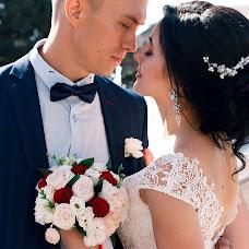 Wedding photographer Anastasiya Kalinina (NastinKalina). Photo of 02.10.2017