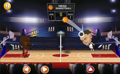 玩免費體育競技APP|下載Head Basketball app不用錢|硬是要APP