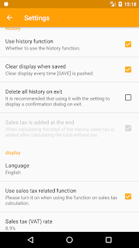 download discount sales tax calculator apk latest version app for