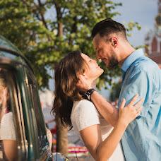 Wedding photographer Aleksandr Fedotov (SashFoto). Photo of 09.08.2015