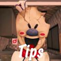 walkthrough IceScream : Scary Horror Game icon