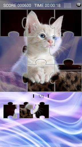 Code Triche Morning Jigsaw Puzzle - Classic APK MOD screenshots 5