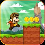 Treasure Hunter Jungle World icon