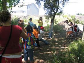 Photo: Encontro na Quinta de S. Bosco -Encerramento da Catequese-22/06/2008