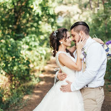 Wedding photographer Toma Zhukova (toma-zhukova). Photo of 20.11.2017