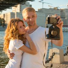 Wedding photographer Svetlana Guseva (SvetlanaGuseva). Photo of 25.10.2014