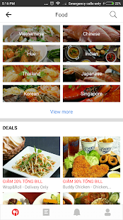 Now - Local Services On-Demand- screenshot thumbnail
