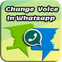 Change Voice in Chatting APK icon