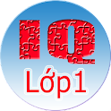 IQ cho tre tieu hoc lop 1 icon