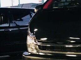ハイエースバン 200系3型前期のカスタム事例画像 naotoさんの2018年01月28日09:52の投稿