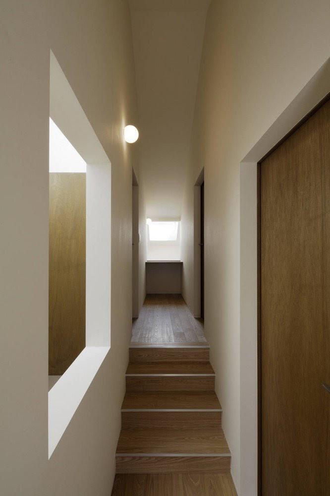 Casa en Saitama - Satoru Hirota Architects