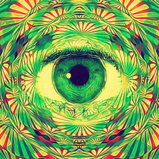 Trippy Live Wallpaper: Download Trippy Psychedelic Wallpapers For PC