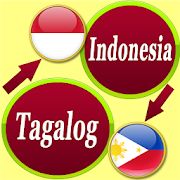 Tagalog Translate to Indonesian