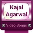 Kajal Agarwal Video Songs