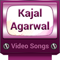 Kajal Agarwal Video Songs icon