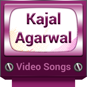Kajal Agarwal Video Songs
