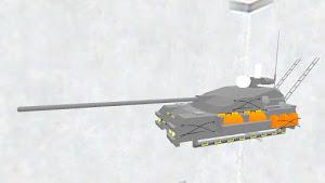 20式 25£ 自走攻撃砲