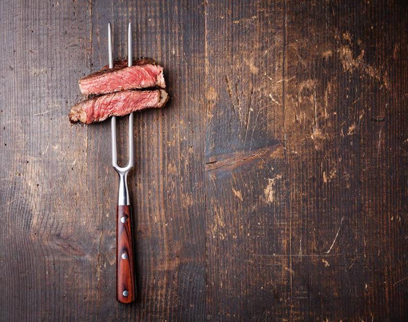 Bestelformulier vlees