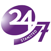 24x7 - Stansted Airport Taxi