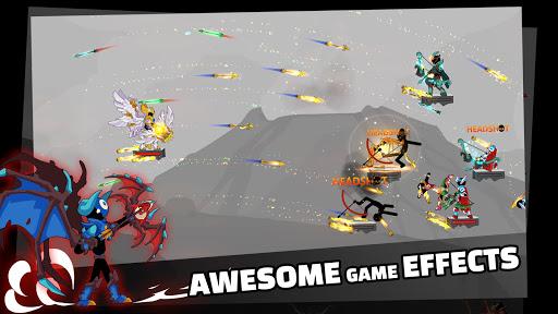 Stickfight Archer 1.01 screenshots 2
