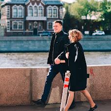 Wedding photographer Natalya Sokolova (liasokolovskaya). Photo of 16.06.2017