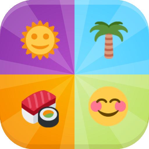 Emoji Share 工具 App LOGO-硬是要APP