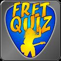 Guitar Fretboard Quiz icon