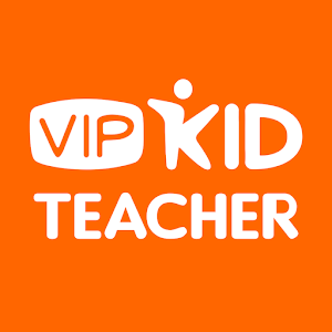 VIP Kid Teacher
