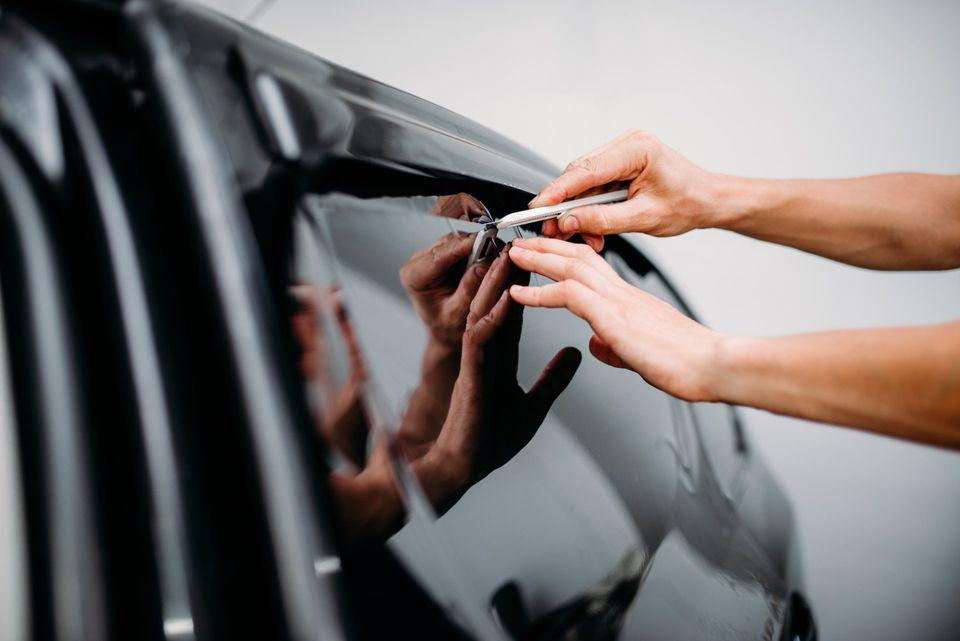 The Laws of Car Tints: A Guide to Car Tinting in the 50 States