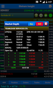 Shriram Netpro Mobile Trading- screenshot thumbnail