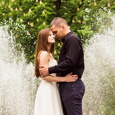 Wedding photographer Elena Ilbickaya (Helen). Photo of 11.05.2016