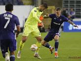 ? L'attaquant du Dinamo Zagreb inscrit un but sensationnel (vidéo)