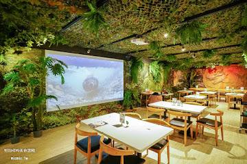 愛.雨林餐廳