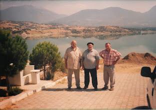 Photo: ismail-alaaddin -günay koç