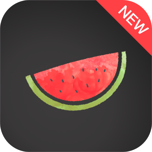 Melon VPN - Unlimited Unblock Free Wifi Proxy VPN Icon