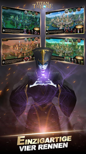 Titan Throne APK MOD screenshots 2