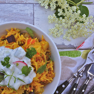 Vegetarian Persian Food Recipes