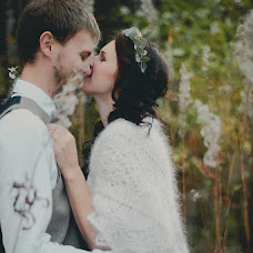 Wedding photographer Aleksandra Burdakova (burdakovaa). Photo of 02.11.2014