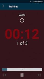 Descargar Workout Interval Timer – Interval Training HIIT para PC ✔️ (Windows 10/8/7 o Mac) 4