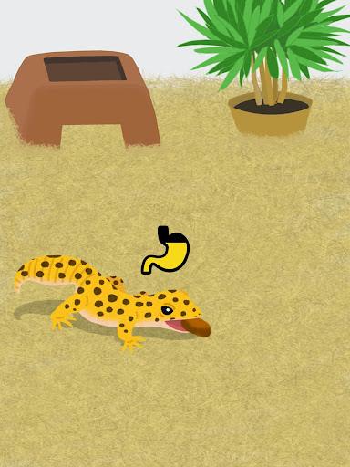 My Gecko -Virtual Pet Simulator Game- 1.1 screenshots 5