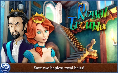 Royal Trouble- screenshot thumbnail