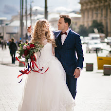 Wedding photographer Darya Alekseeva (SWFilms). Photo of 27.12.2015