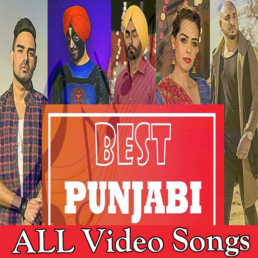Punjabi Video Song Latest Hit Gane App - Google Play પર