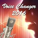 Voice Changer 2016