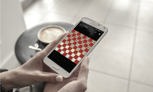 Checkers Game Free