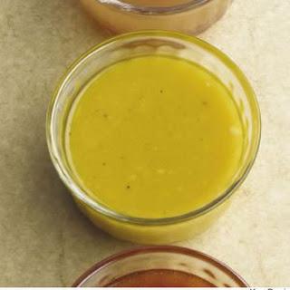 Honey-Mustard Vinaigrette Recipe