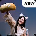 Loona Hyunjin wallpaper Kpop HD new icon
